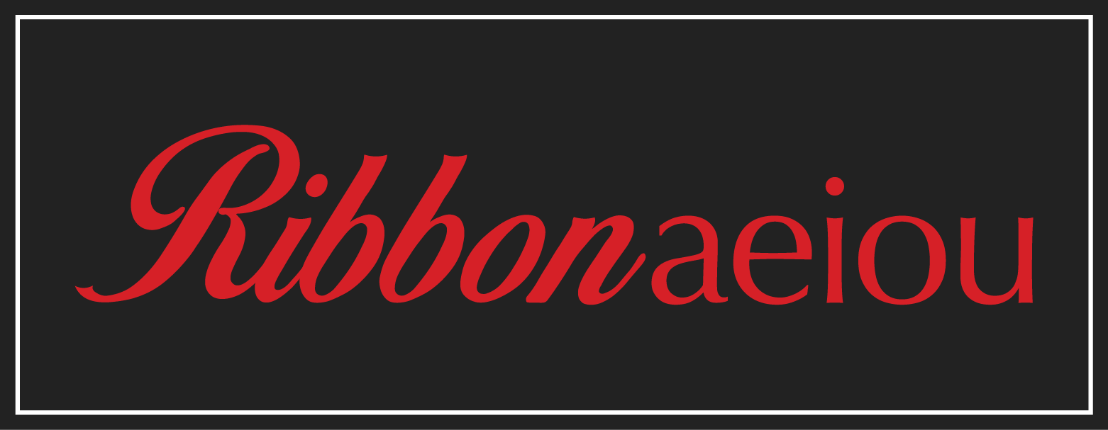 Ribbonaeiou.com