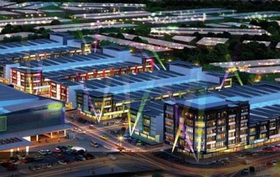 LTS Properties (M) Sdn Bhd