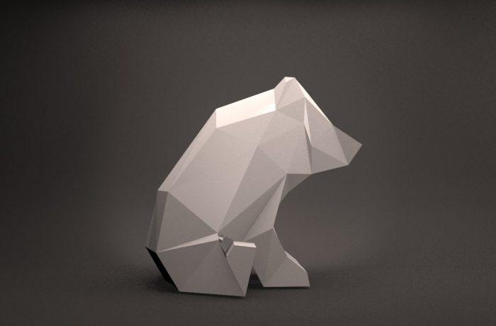 3d sculpture 01
