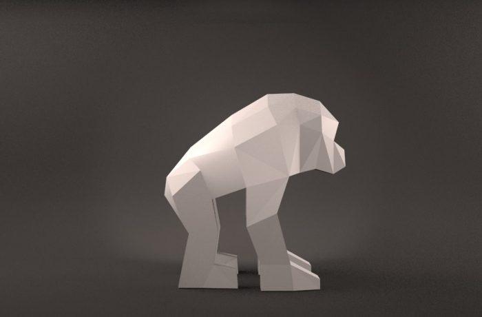 3d sculpture 04