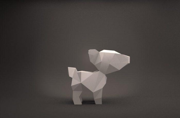 3d sculpture 06