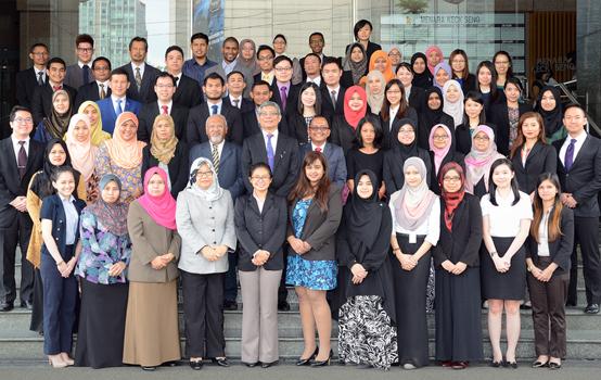 Azmi & Associates (MY & SG)