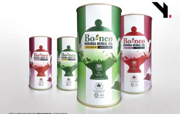 Borneo Moringa Sdn Bhd