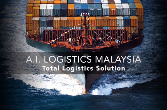 AI Logistics Visual